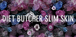 ダイエットブッチャースリムスキン DIET BUTCHER SLIM SKIN 通販