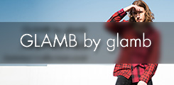グラムバイグラム glamb by glamb 通販