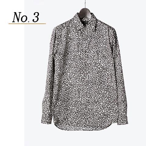 ラウンジリザード人気No.3