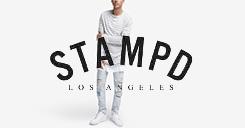 スタンプド STAMPD 通販