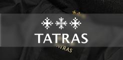TATRAS タトラス 通販 ダウン