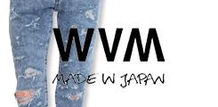 ダブルブイエム WVM 通販