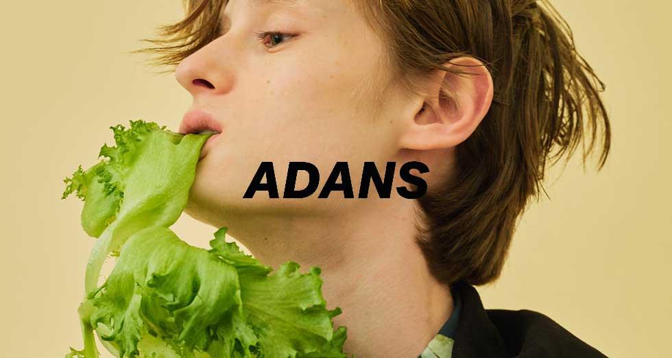 ADANS アダンス