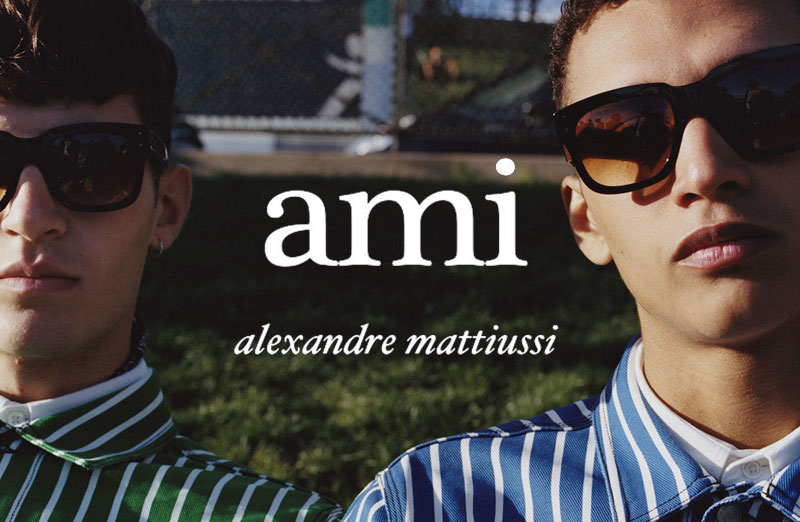 AMI 通販