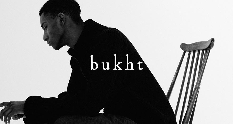 bukht ブフト