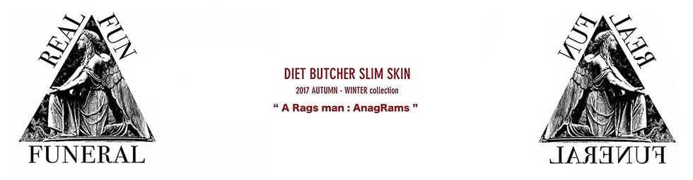 ダイエットブッチャースリムスキン ブッチャー DIET BUTCHER SLIM SKIN 通販