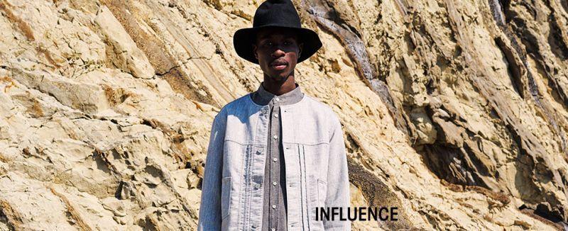 インフルエンス influence 通販