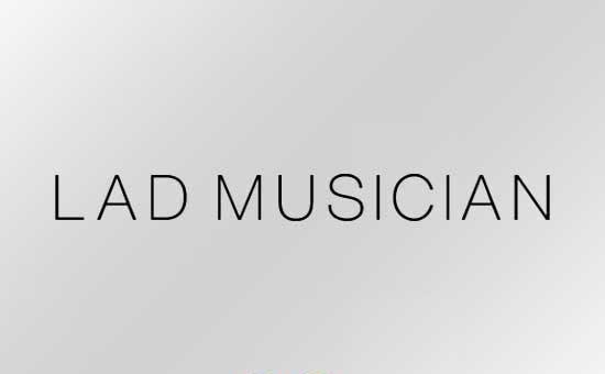 ラッドミュージシャン セール LADMUSICIAN SALE