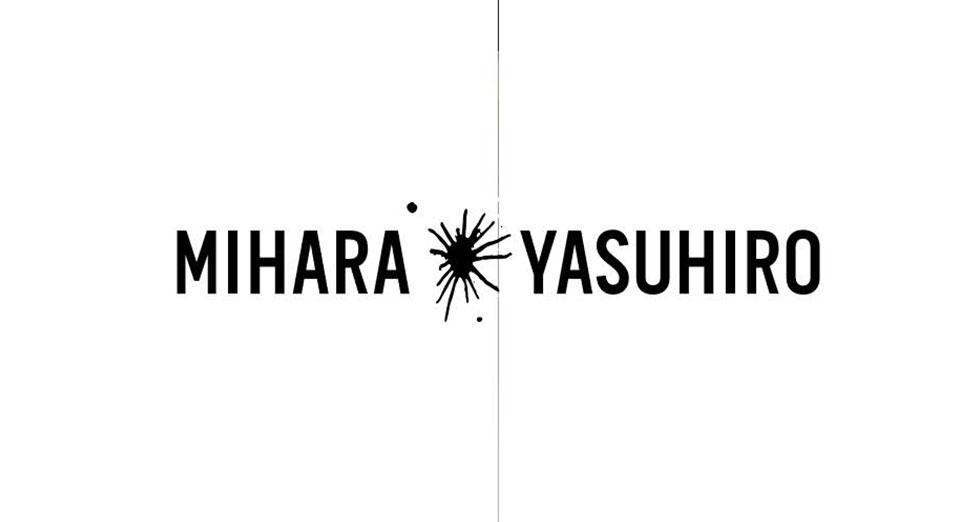 MIHARAYASUHIRO ミハラヤスヒロ