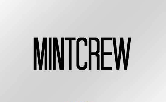 ミントクルー セール MINTCREW SALE