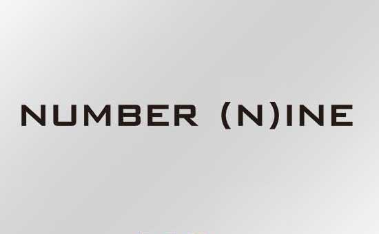 ナンバーナイン セール NUMBERNINE SALE