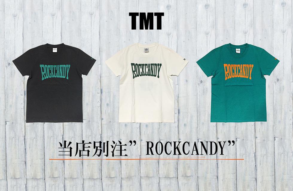 TMTコラボTシャツ