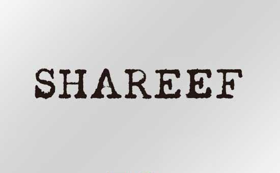 シャリーフ セール SHAREEF SALE