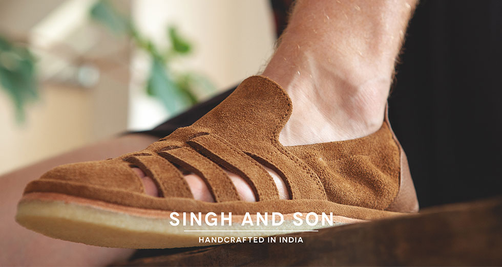 SINGH AND SON シンアンドサン