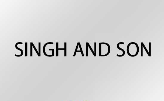 シンアンドサン セール SINGHANDSON SALE