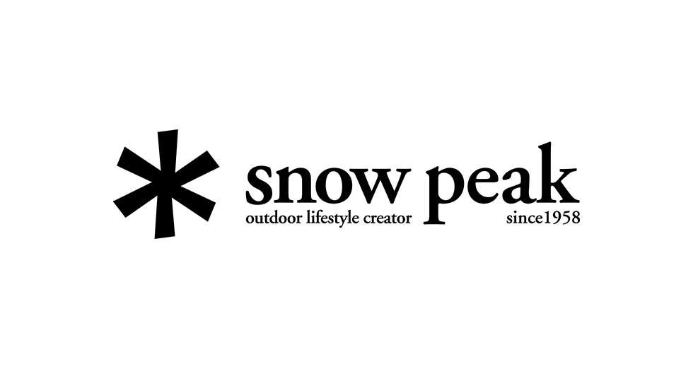 Snow Peak スノーピーク