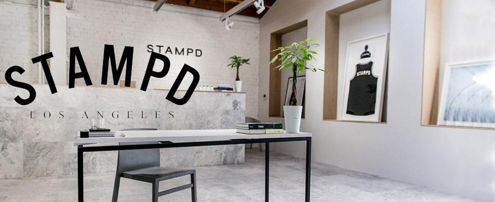 STAMPD スタンプド STAMPDLA DOPE 通販