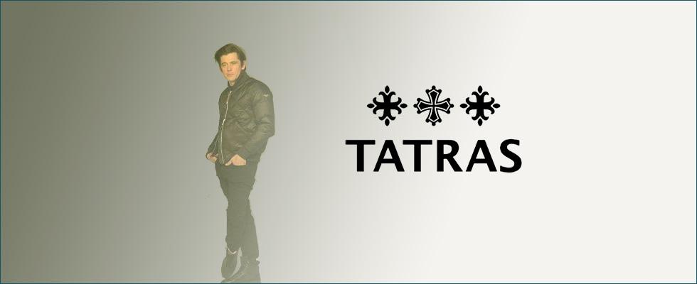 タトラス TATRAS 通販 ダウン
