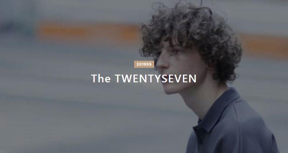 The TWENTYSEVEN ザ トゥエンティセブン