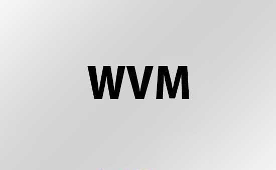 WVM セール SALE