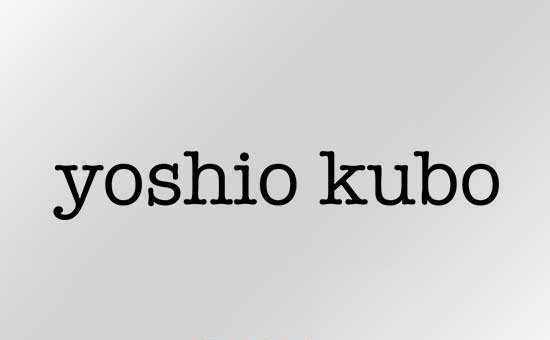 ヨシオクボ セール yoshiokubo SALE